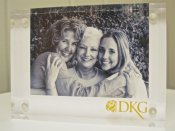 DKG Acrylic Photo Block **Jan Special**